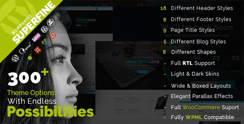 superfine-wordpress-theme