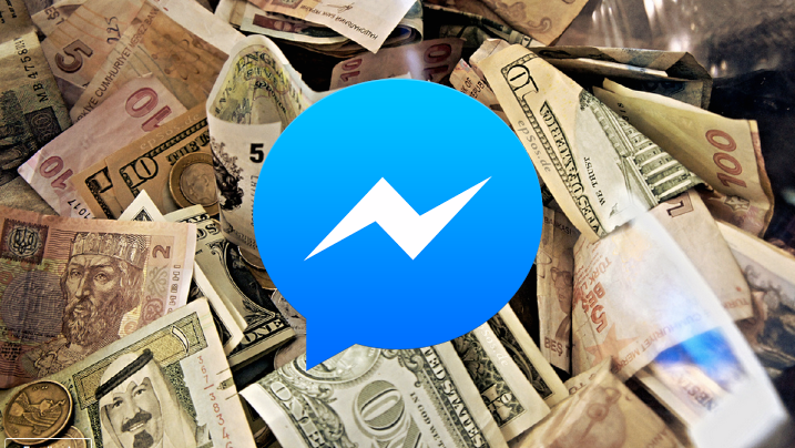 facebook-messenger-payment